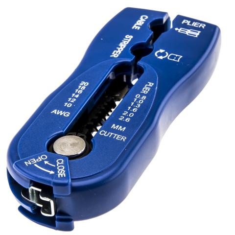 Striptang 0.5mm2-6.0mm2  (1x)