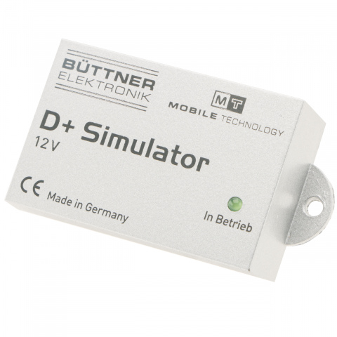 D+ simulator (1x)