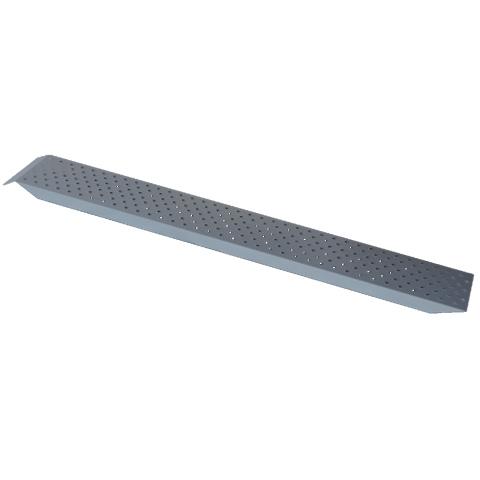 Pollicino Easyramp metalen oprijplaat 160cm (1x)