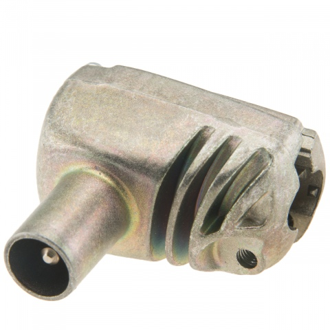 BBA IEC male connector (10x)