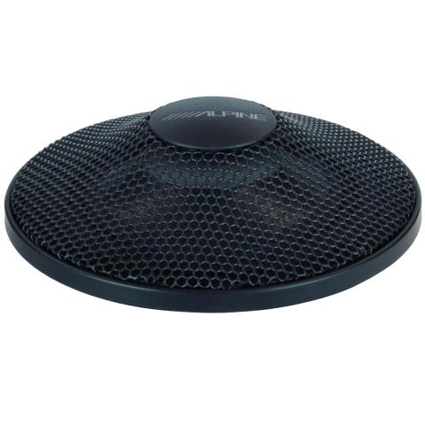 Alpine SPC-R100S speakerset voor campers (1x)
